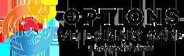 Options Veterinary Care Non-Profit Clinic logo